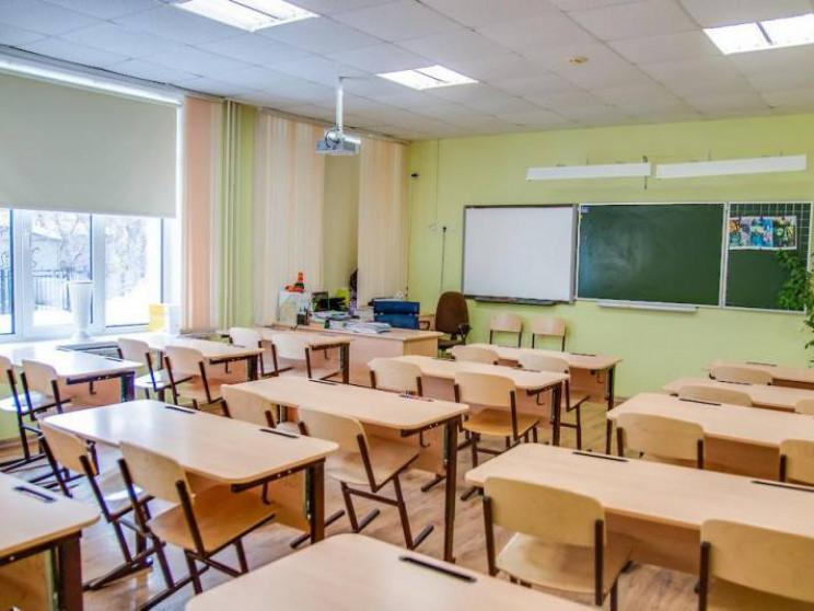 """Під час """"застудних"""" канікул у школах Кро…"""
