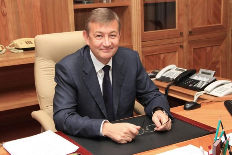Чернов прокомментировал вопрос снятия Ко…