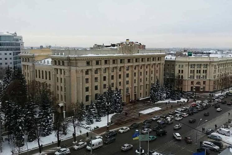 Харьковский облсовет не контролирует ни…