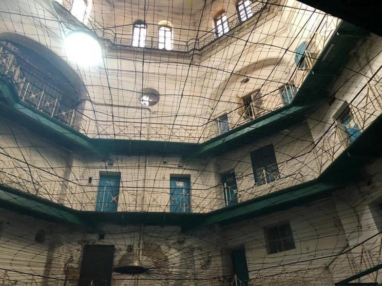 ГБР ищет виновных в смерти заключенного…