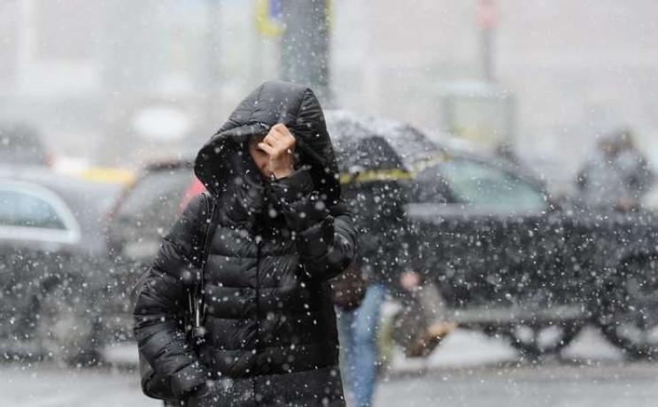 На Закарпатті погода погіршується…