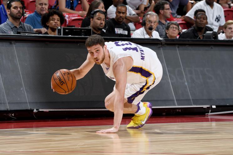 Зірковий український баскетболіст Михайл…