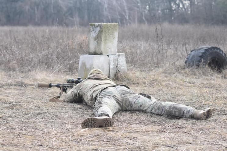 На Днепропетровщине спецподразделение де…