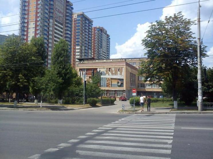 В Харькове в Институте низких температур…