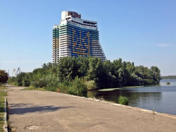 """Теплицы в """"Парусе"""" и мост-галерея: ТОП-7…"""