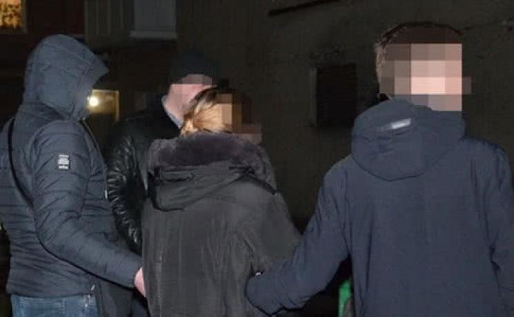 Студентка з Франківська замовила вбивств…