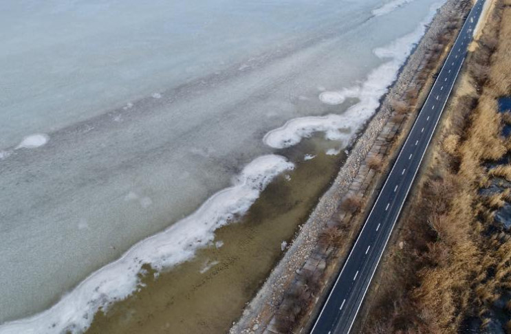 На ремонт дорог в Одесской области выдел…