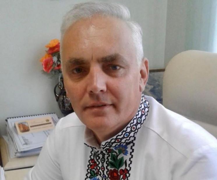 Зеленський призначив нового голову Хотин…