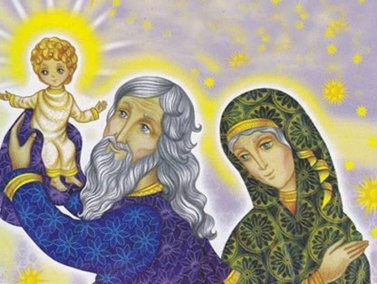 Стрітення Господнє: Привітання, смс та л…