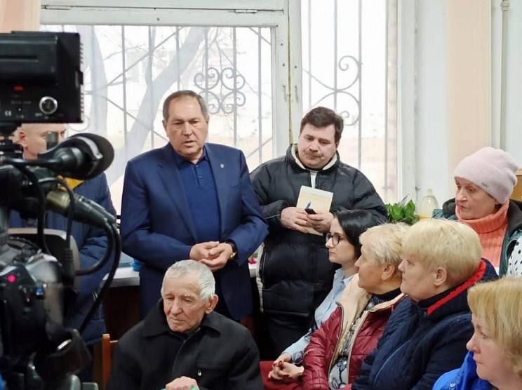 Після об'єднання міськрада Кропивницьког…