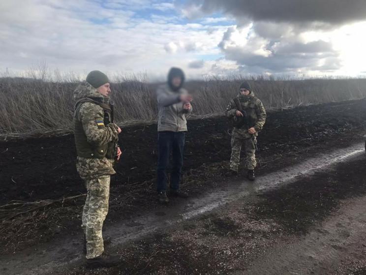 Суд и выдворение с Украины: На Харьковщи…