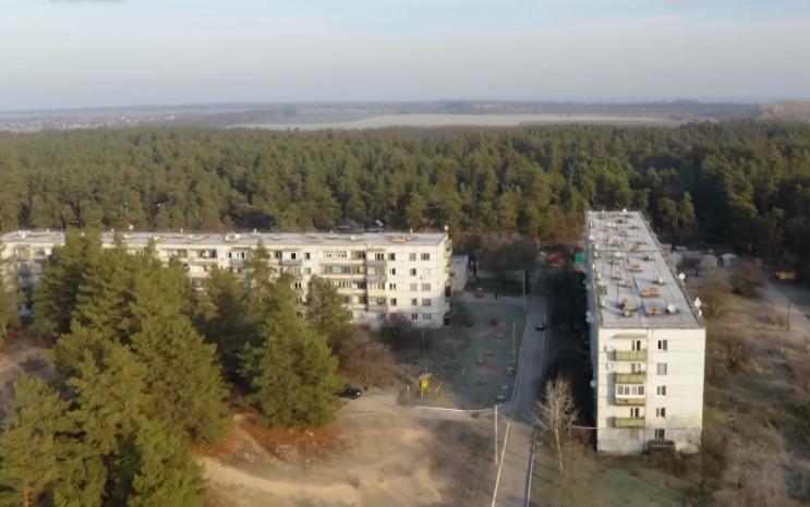 Как переселенцы из Донбасса обживают гор…