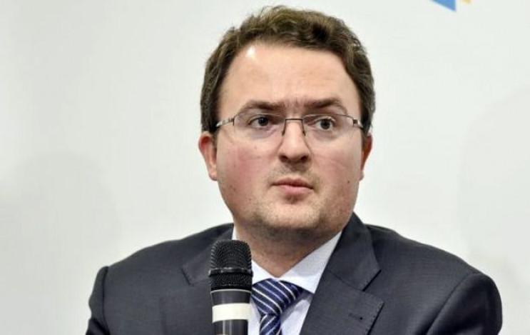 У Зеленского считают, что Украина не гот…
