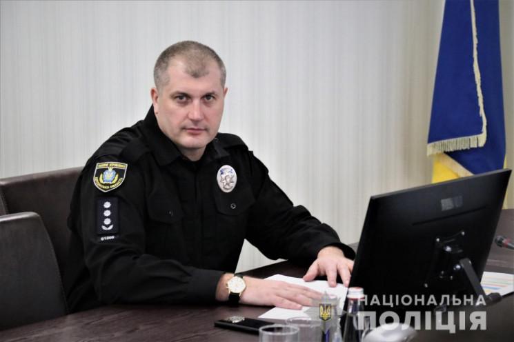 У шефа херсонської поліції з'явився нови…