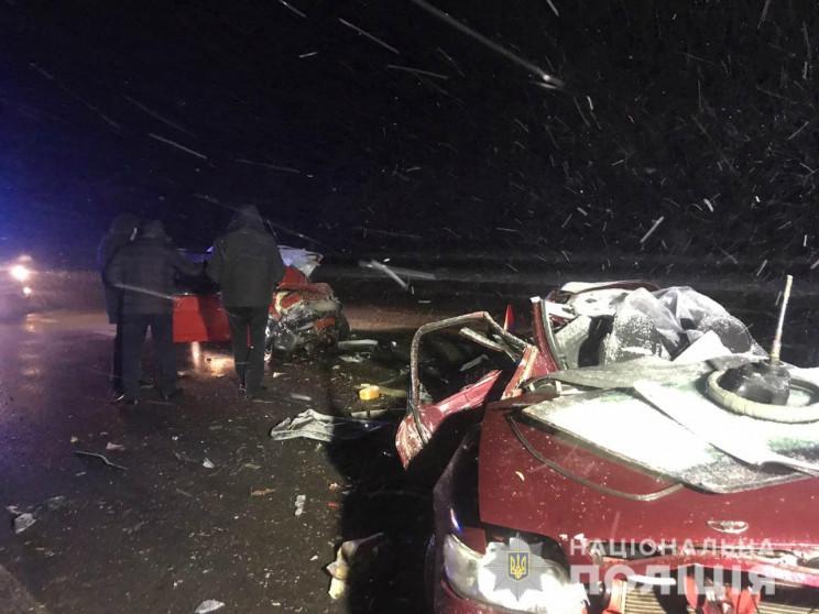 Пять погибших на трассе: В МВД рассказал…