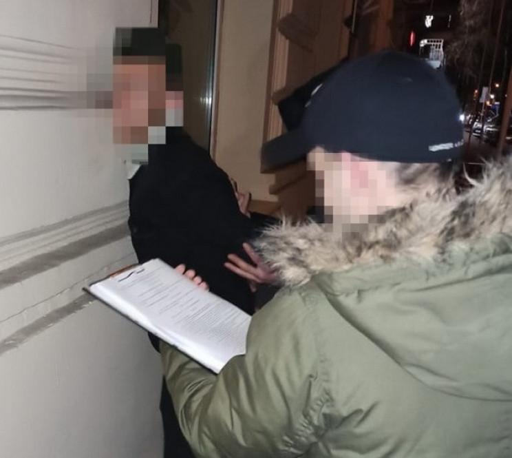 Авто журналістки у Львові  підпалив хмел…