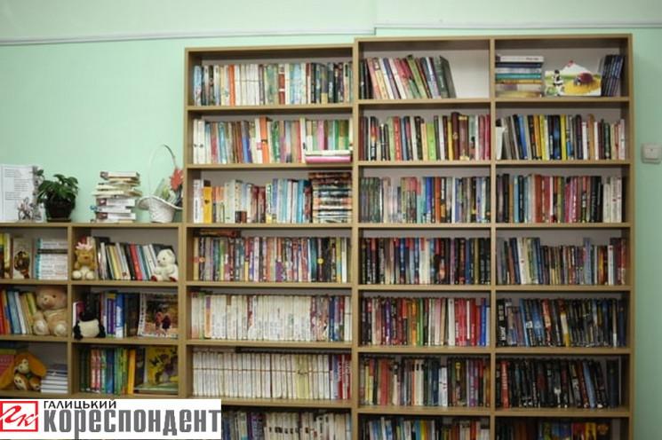 Стало відомо, які книги найбільше читає…