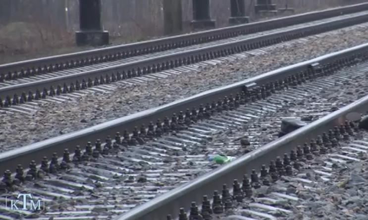 На Кропивнитчине поезд смертельно травми…