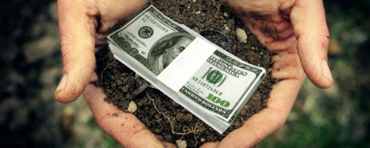 За скільки продаватимуть українську земл…