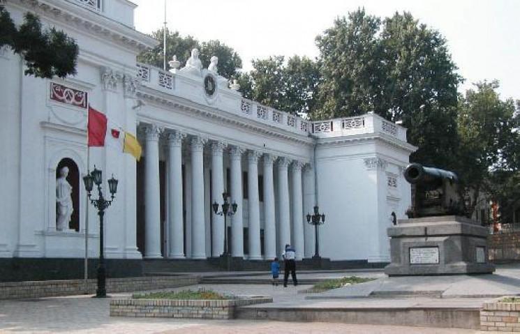 Депутати Одеської міськради звернулися д…