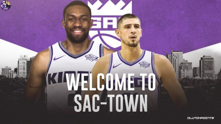 Уболівальники клубу НБА загадково привіт…