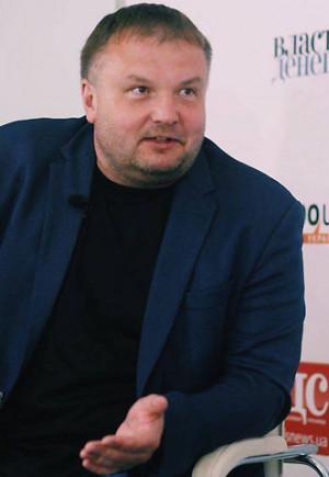 Вадим Денисенко: Я не розумію, чому піар…