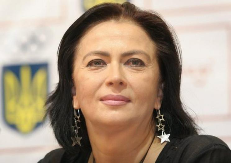 Легендарна українська гімнастка спробува…