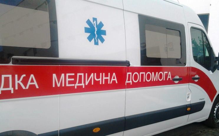 На Кропивнитчине 2-летний ребенок отрави…