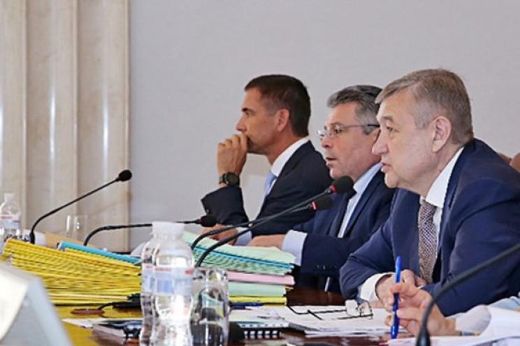 В Харькове депутат заявил о необходимост…