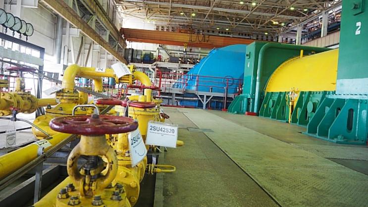 Ремонт першого енергоблоку ХАЕС продовжи…