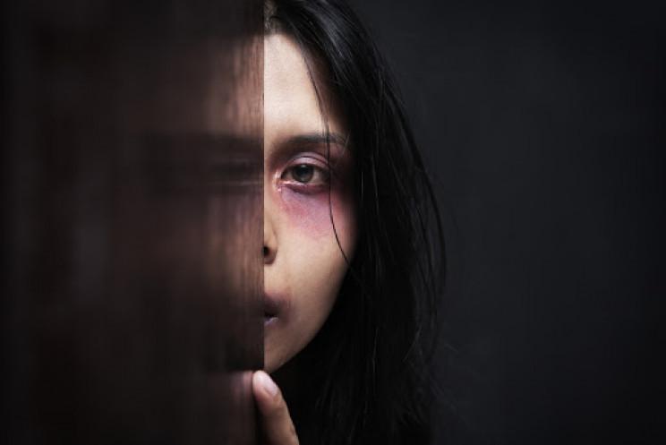 На Харківщині жертва домашнього насильст…