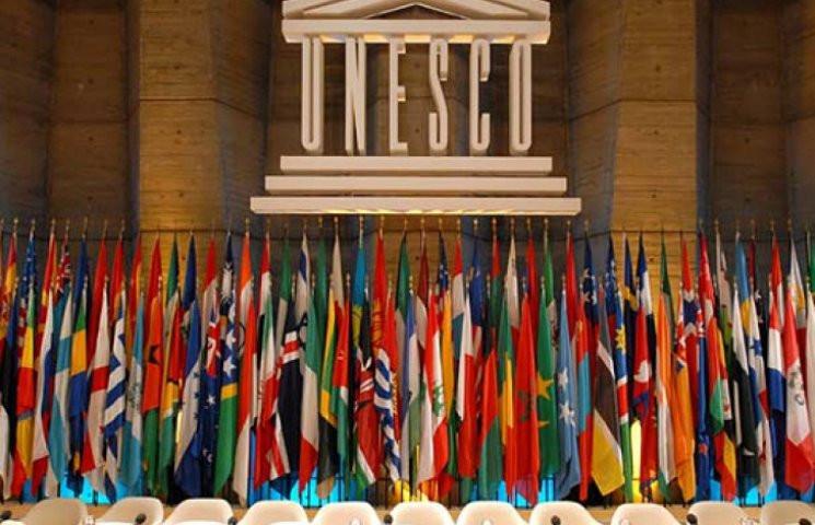 ЮНЕСКО проінспектує Україну, як вона збе…