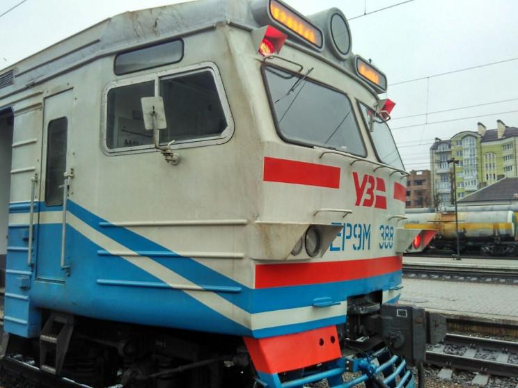 Львівська залізниця скасувала популярний…