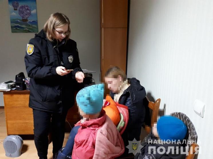 В Подольске пьяная женщина во время ссор…