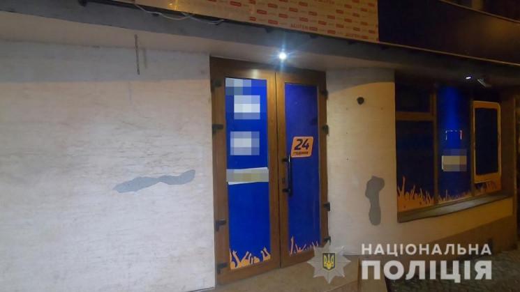 В Одесі закрили черговий гральний заклад…
