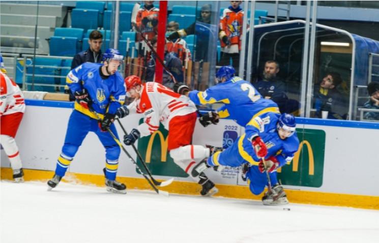 Збірна України зганьбилася вдруге поспіл…