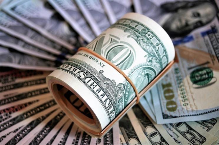 Курс долара продовжує падати…