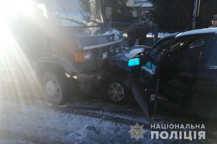Автобус Теребовля - Хмелівка на Тернопіл…