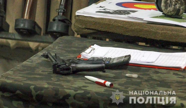 Убийство в Полтаве: 18-летняя девушка из…