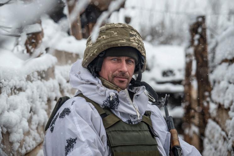 Бригада з Дніпропетровщини тримає оборон…