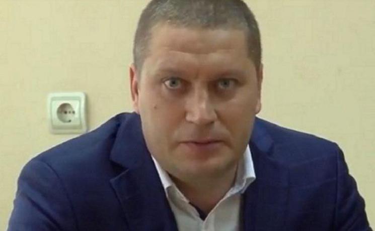 Директора департамента ГАСИ в Одесской о…