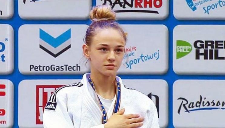 Знаменитая украинская спортсменка феерич…