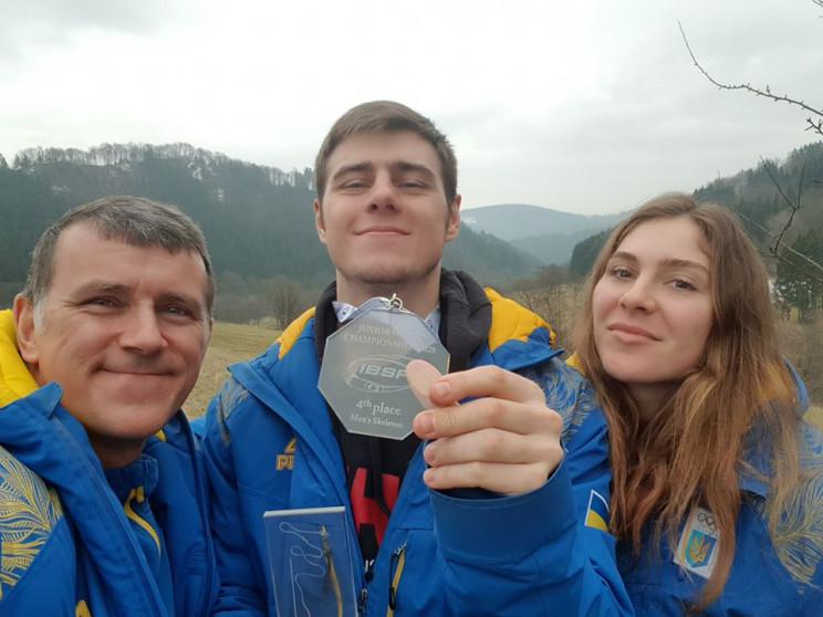 Українець несподівано завоював медаль у…