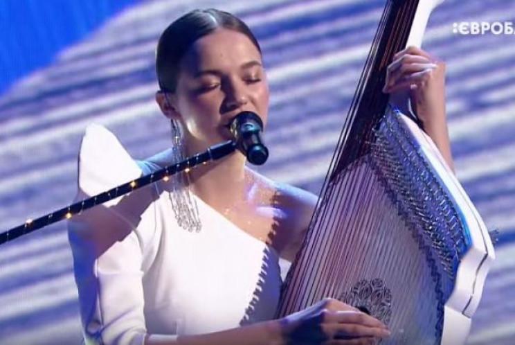 Хмельничанка пройшла у фінал Євробачення…