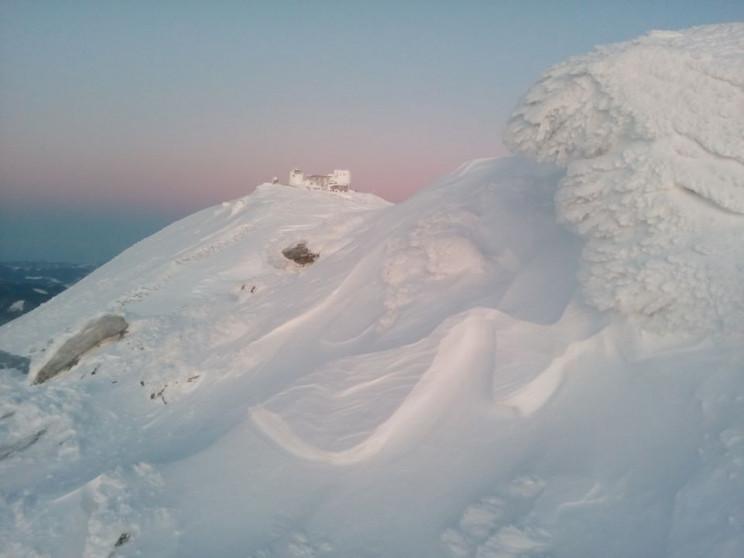Сніжно і морозно: Рятувальники показали,…