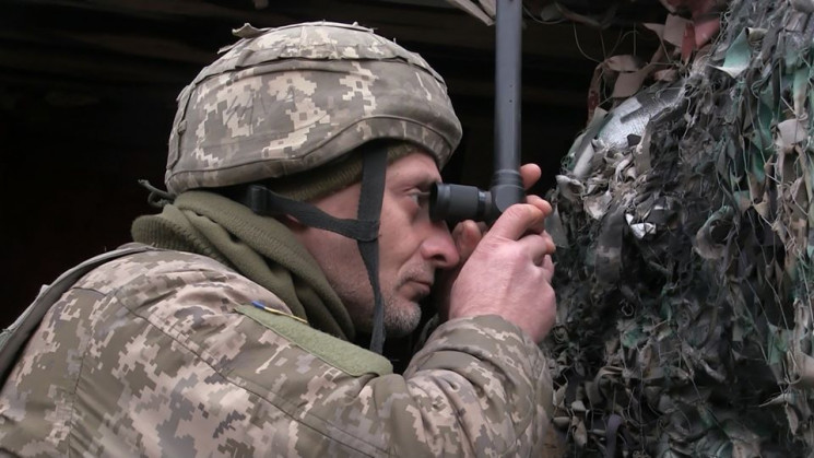 Война на Донбассе: Оккупанты выпустили п…