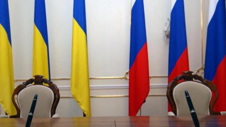 Росія хоче обмінятися з Україною послами…