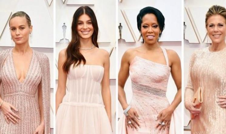 Оскар 2020: Найяскравіші сукні голлівудс…