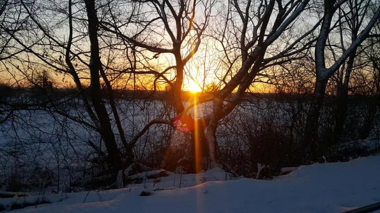 З дощем та снігом прогнозують 11 лютого…
