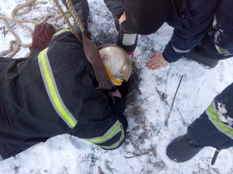 В Днепропетровской области ребенок упал…